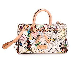 Exclusive Dooney & Bourke 'Sketch' Bag